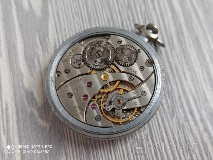 Часы. Молния (04), фото №8