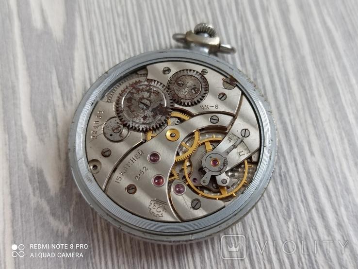 Часы. Молния (04), фото №9