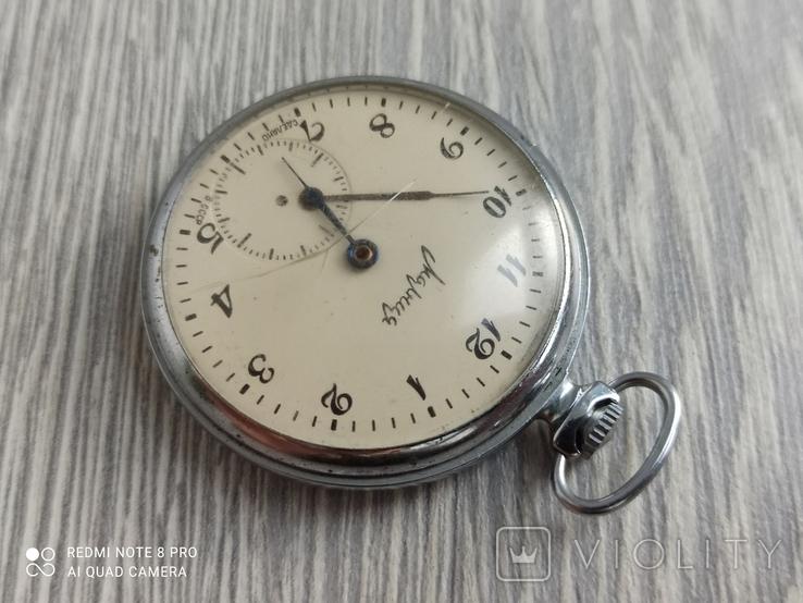 Часы. Молния / запчасти (05), фото №4