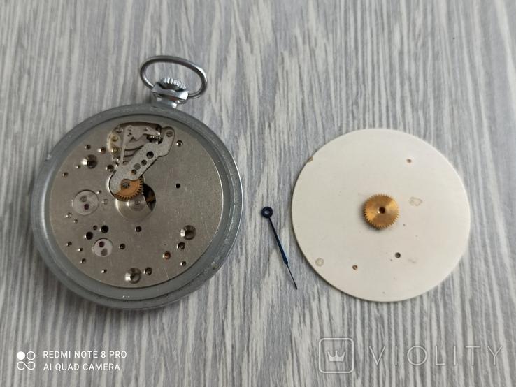 Часы. Молния / запчасти (05), фото №5