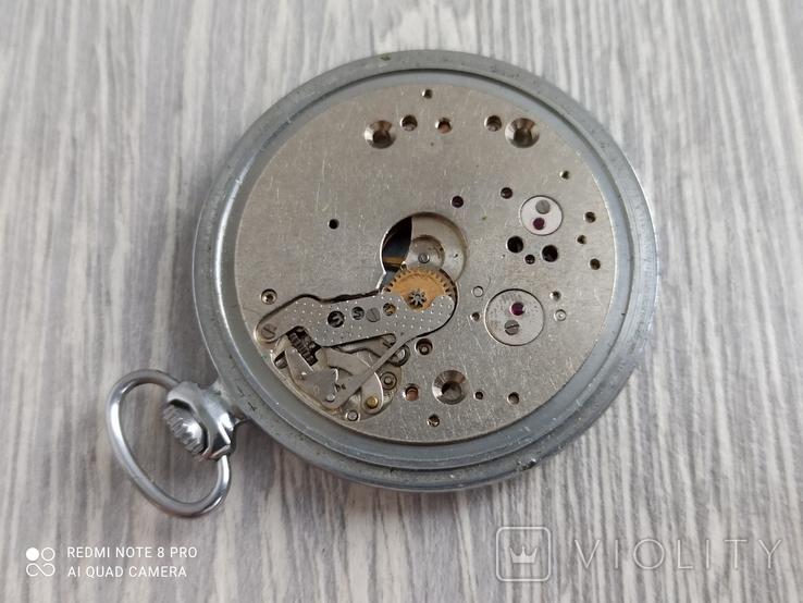 Часы. Молния / запчасти (05), фото №7