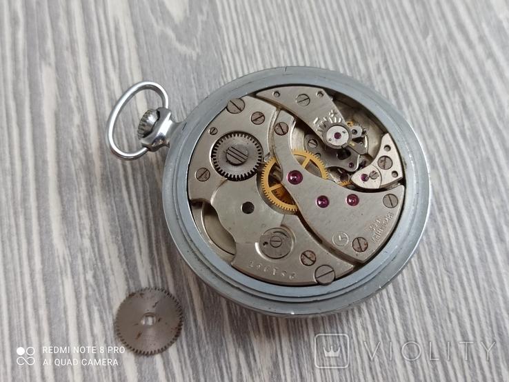 Часы. Молния / запчасти (05), фото №12