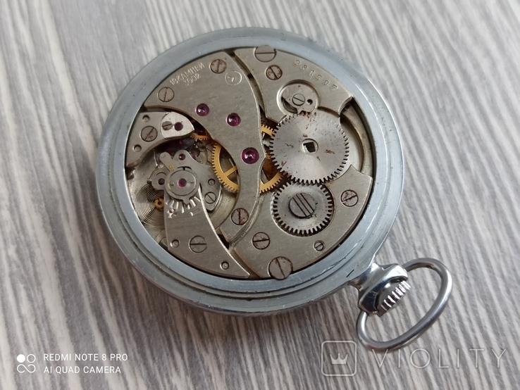 Часы. Молния / запчасти (05), фото №13
