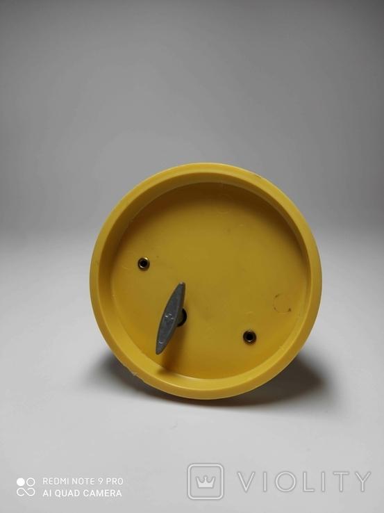 Музыкальный колокольчик, серебро., фото №5