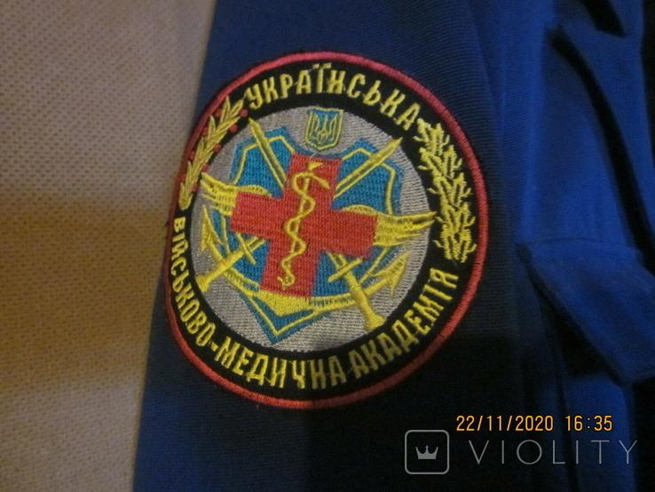 Китель курсанта медицинской академии., фото №6