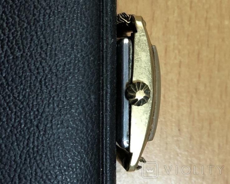 Часы Слава AU - на ходу, фото №5