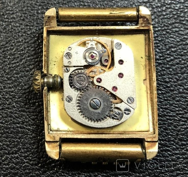 Часы Слава AU - на ходу, фото №8