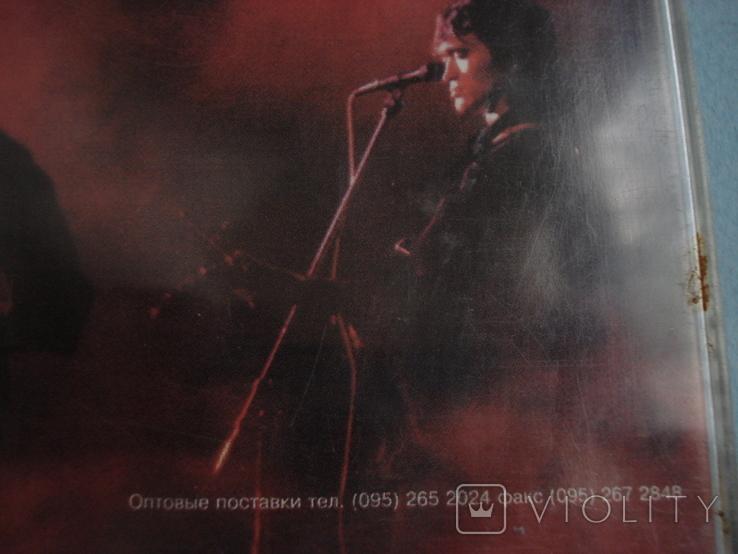 """КИНО """"Группа крови"""" CD, фото №6"""