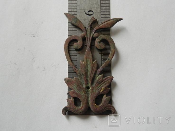 Декор, фото №2