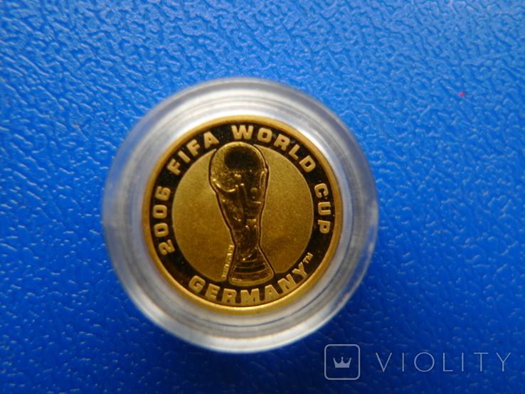 4 доллара 2006 Австралия, фото №2