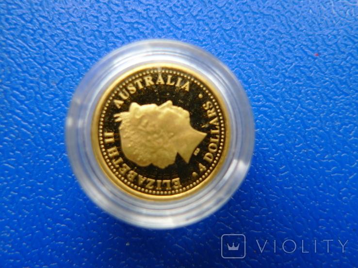 4 доллара 2006 Австралия, фото №10