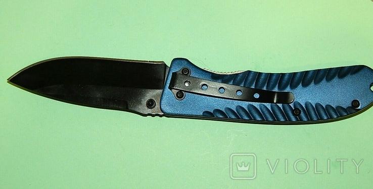 Нож для туристов дачников и автолюбителей/profissional/, фото №3