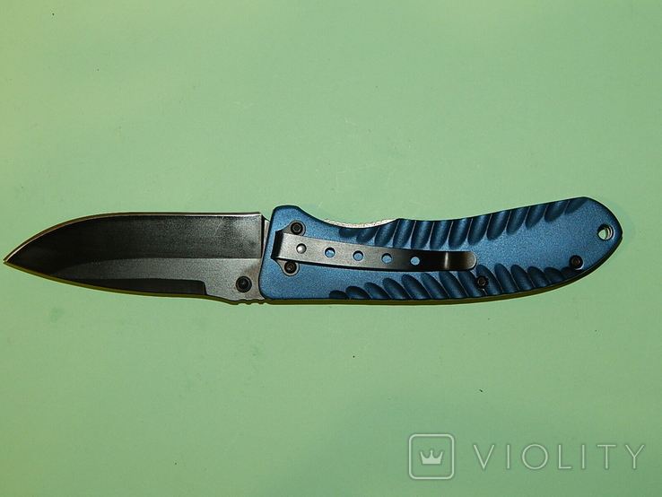 Нож для туристов дачников и автолюбителей/profissional/, фото №12