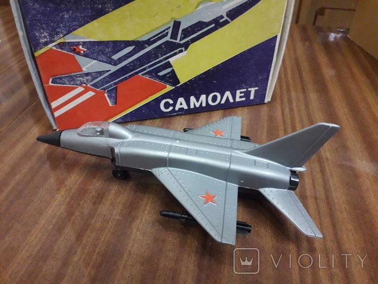 Новый самолёт СССР, фото №2
