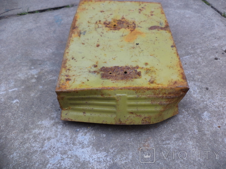 Кузов від грузовичка (продавався на аукціоні), фото №6