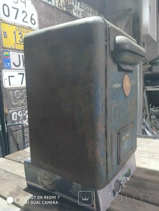 Постовий ящик, фото №7
