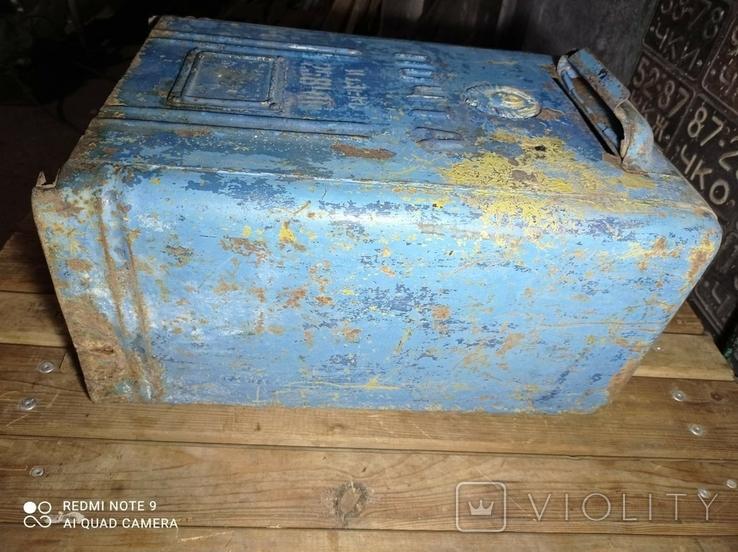 Почтовый ящик(большой), фото №5