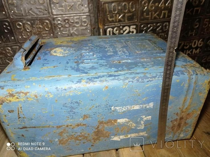 Почтовый ящик(большой), фото №7