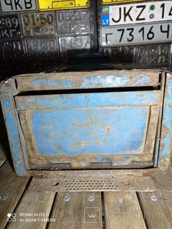 Почтовый ящик(большой), фото №11