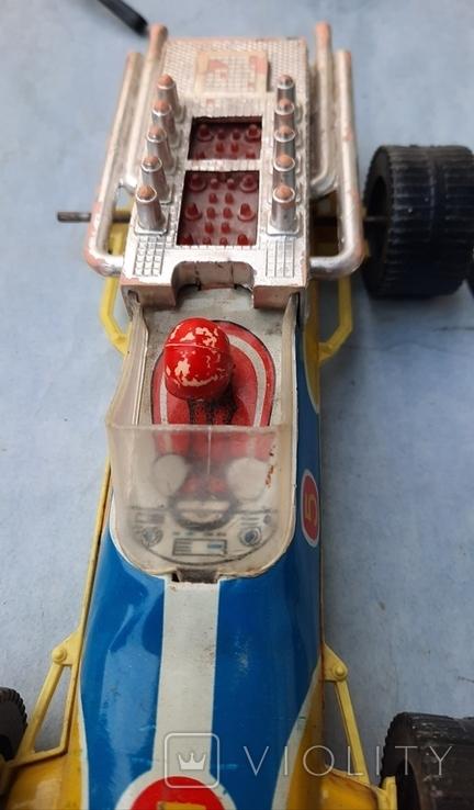 Игрушка машинки 2 шт., фото №6