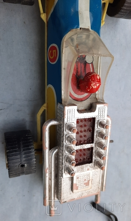 Игрушка машинки 2 шт., фото №12