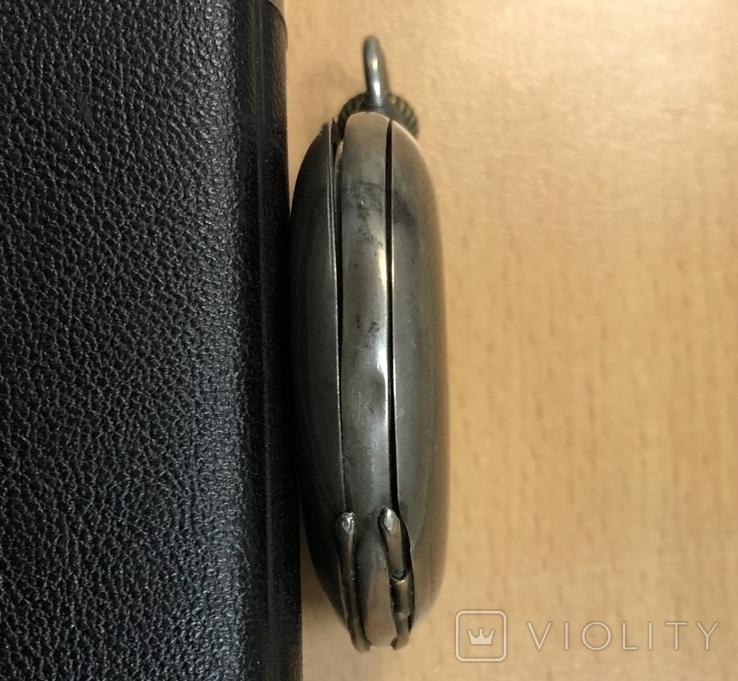 Часы Tavannes Watch Co, фото №7