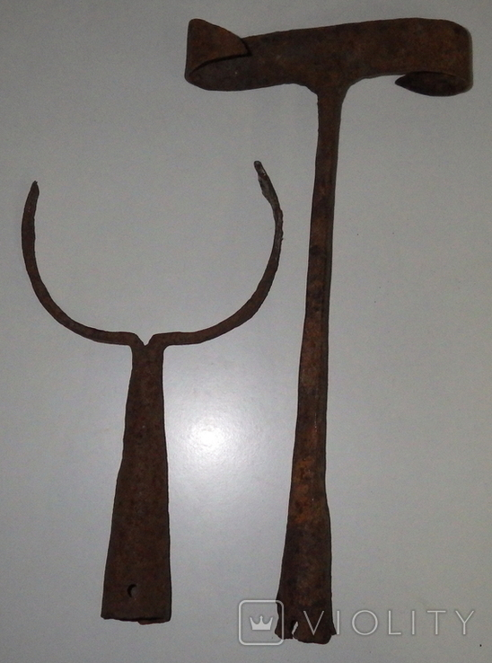 Рогач и секач, фото №2