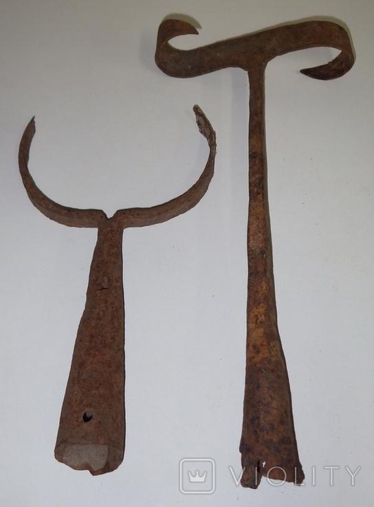 Рогач и секач, фото №3