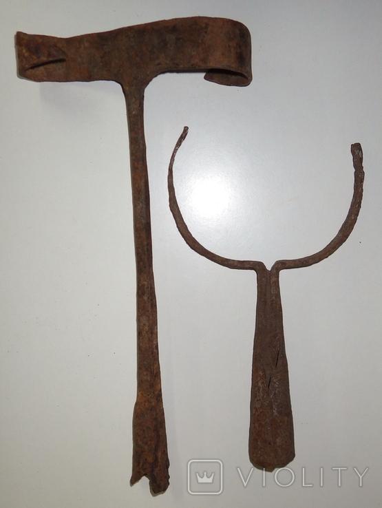 Рогач и секач, фото №4
