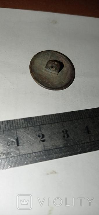 Пуговица №1, фото №3