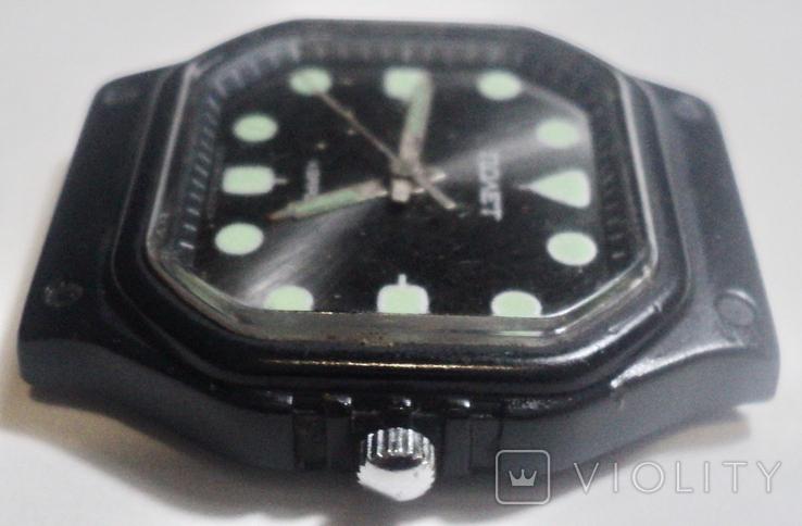 Часы полет кварц СССР, фото №5