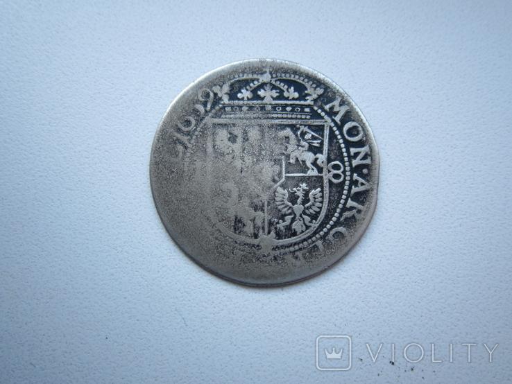Орт 1659 год., фото №3