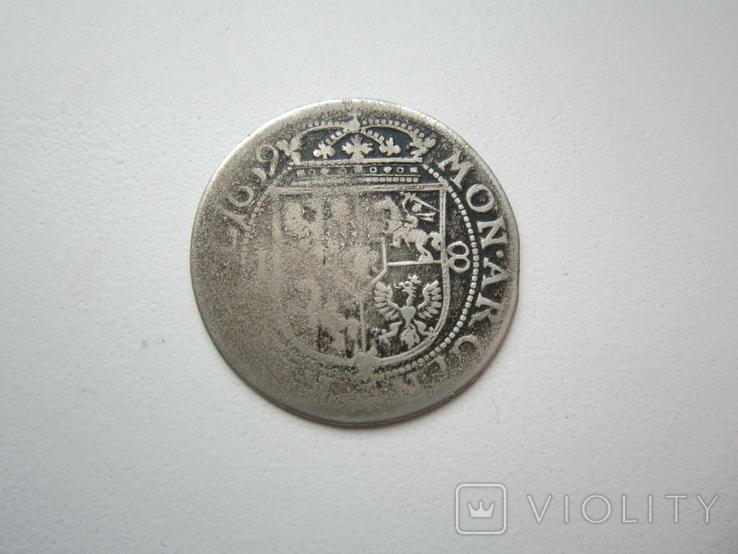 Орт 1659 год., фото №10