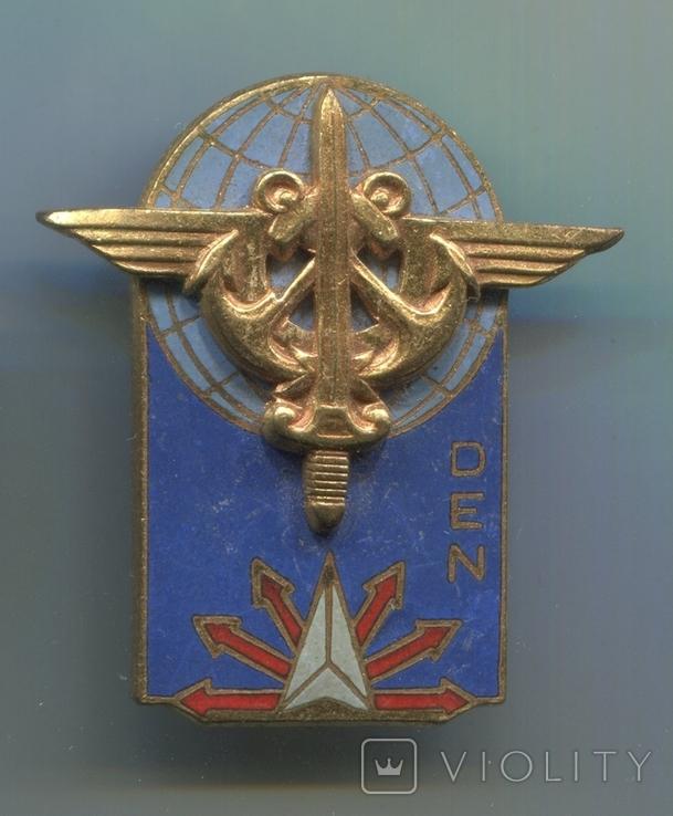 Франция. Морская пехота., фото №2
