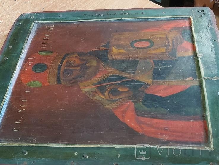 Святой Николай, фото №6
