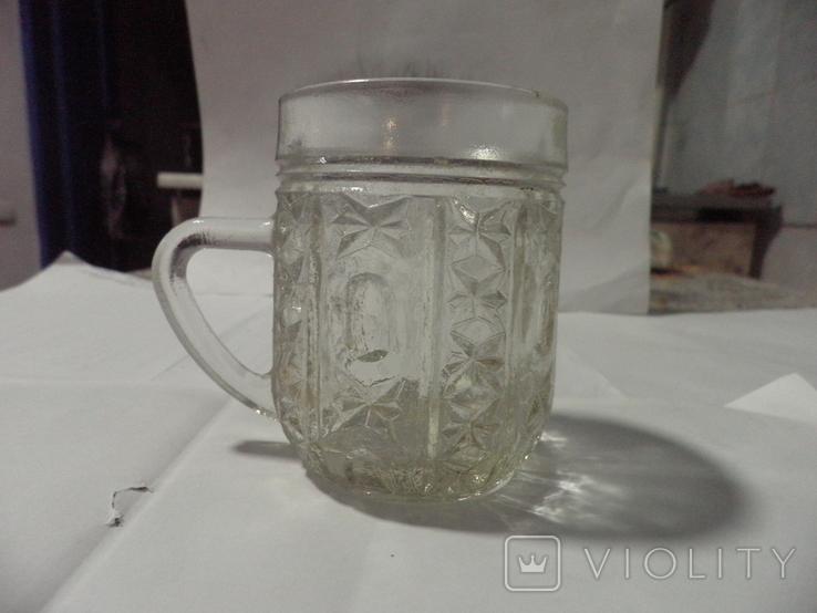 Маленький бокал, фото №2
