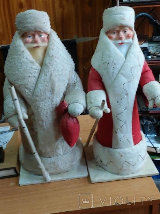 Два деда мороза, фото №2