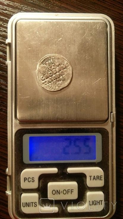 Три гроша 1597, фото №11