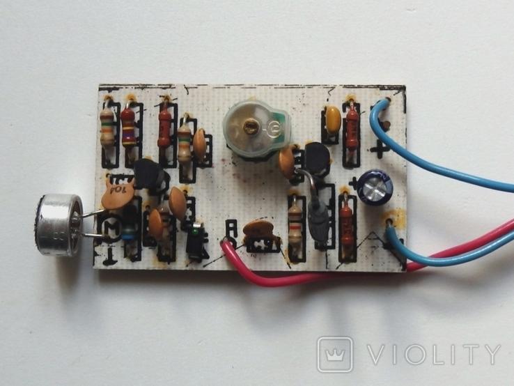 Микрофон безпроводной, фото №2
