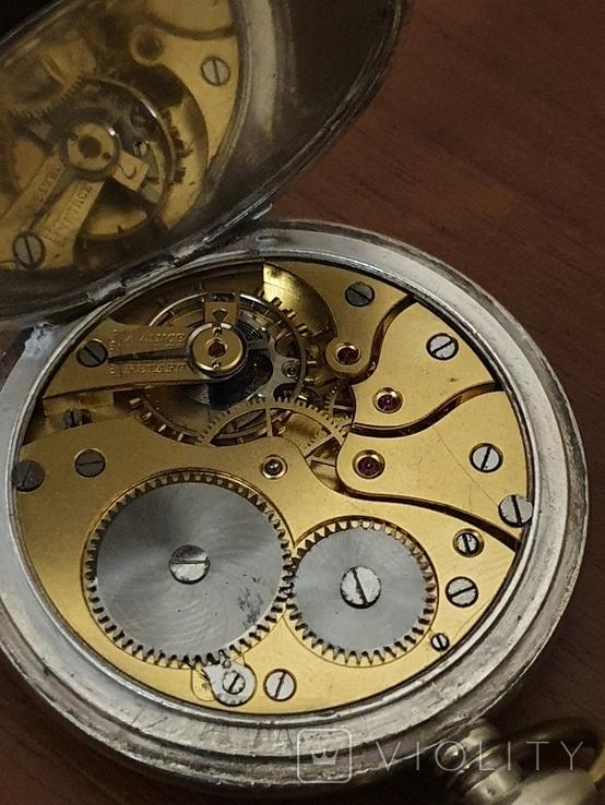 Карманные часы Invar, фото №3