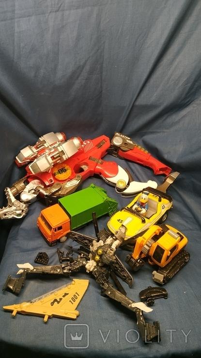 Детские игрушки., фото №3