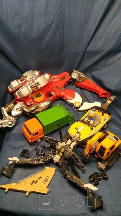 Детские игрушки., фото №4