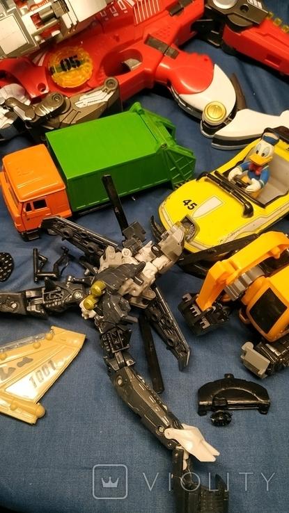 Детские игрушки., фото №5