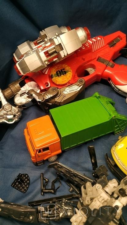 Детские игрушки., фото №8