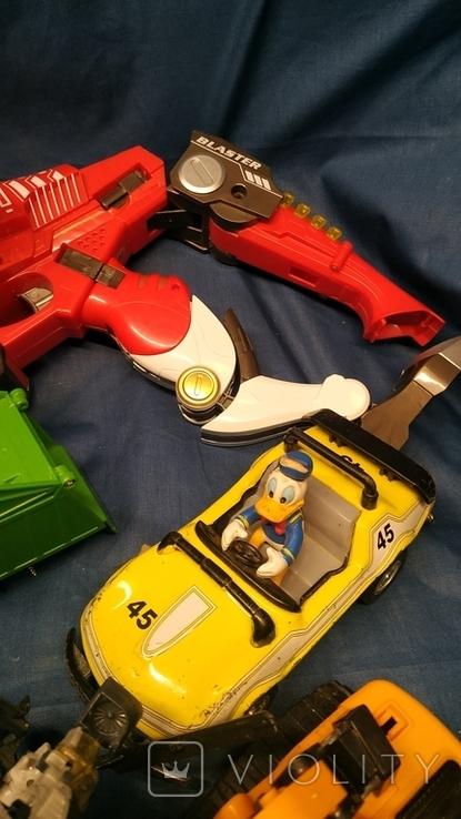 Детские игрушки., фото №10