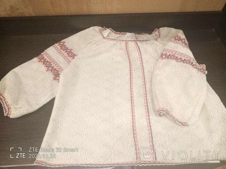 Блуза СССР, фото №2