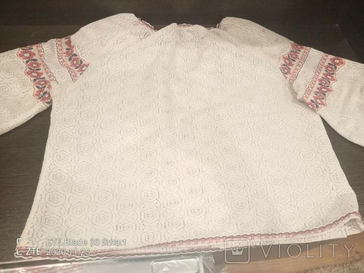 Блуза СССР, фото №3