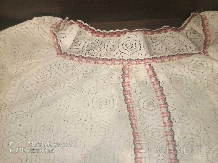 Блуза СССР, фото №7