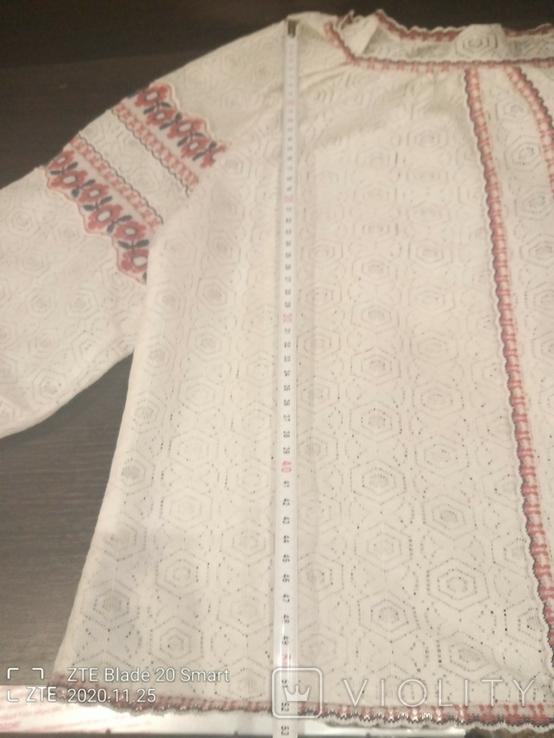 Блуза СССР, фото №9