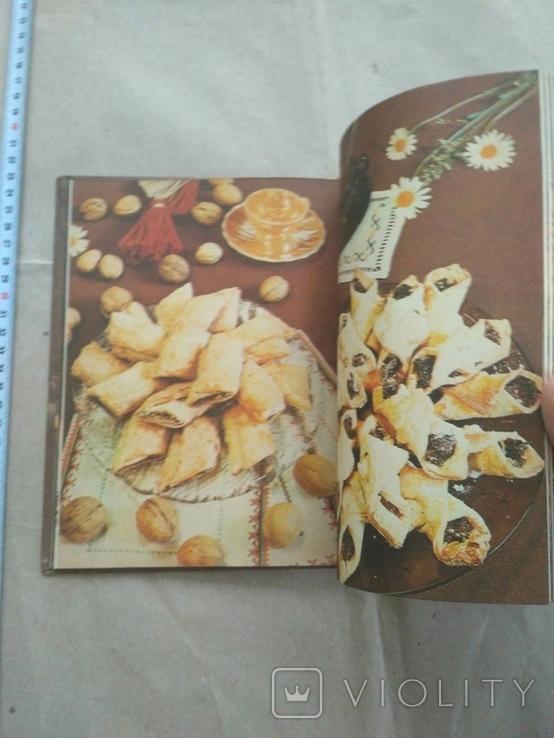 Дарія Цвек Солодке печиво, фото №8